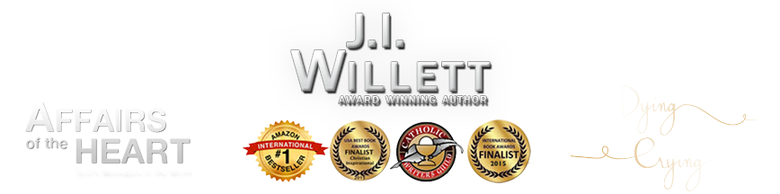 Author J.I. Willett